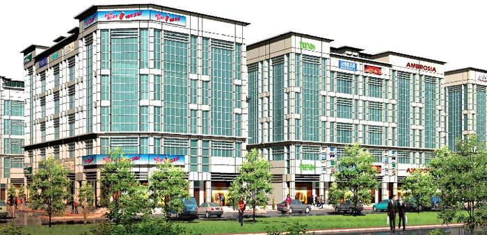 Sanjung Merpati Sdn Bhd S Developer Page Propertyaccess Co